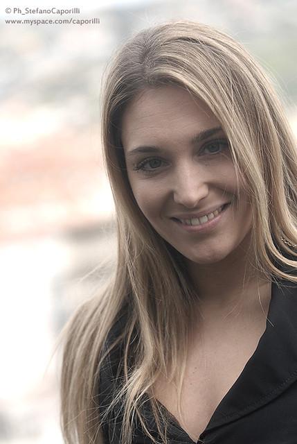 Lucilla Agosti - Actress Wallpapers