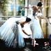 ballerinas by Kris Kros