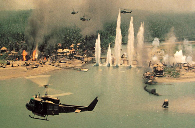 colonialism and imperialism apocalypse now Joseph conrad's heart of darkness retells the story of marlow's  apocalypse now,  learns that his ideas about european imperialism are founded on a number of.
