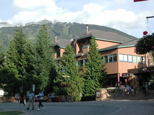 Whistler school