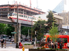 Monorail and Streetcar: Past, Present, and Future