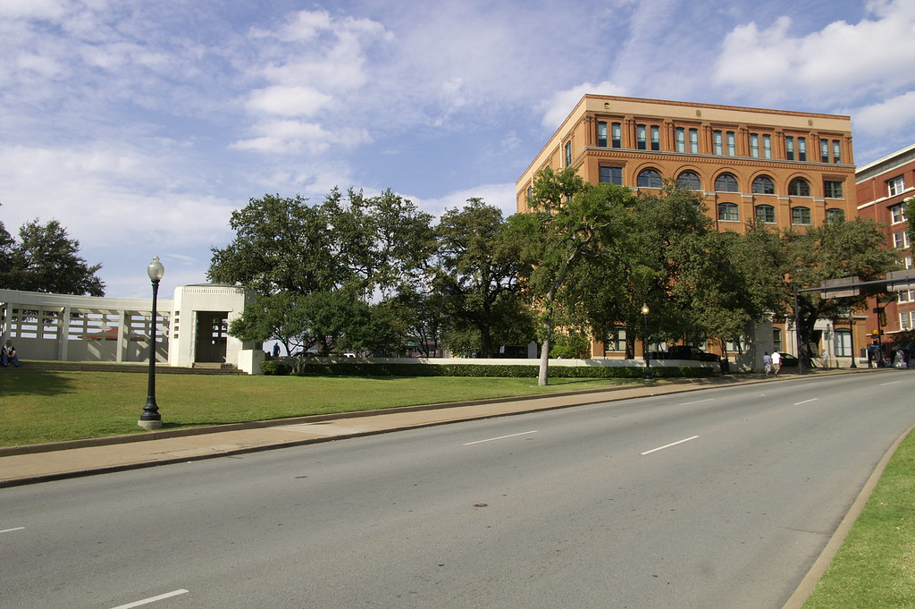 Dealey Plaza 3