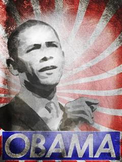 Obama POTUS