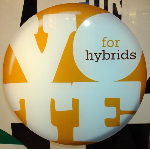 For Me hybrid cars
