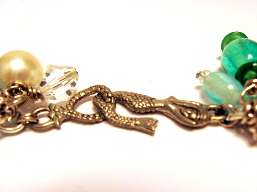 Venus Charm Bracelet 5