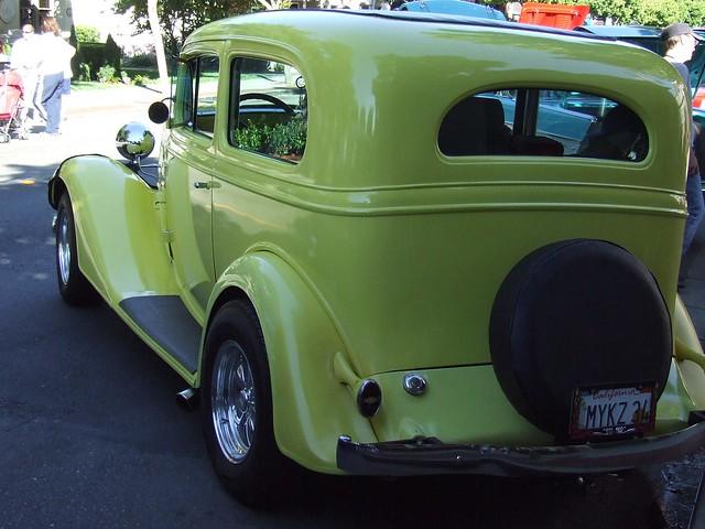1934 chevrolet 2 door sedan custom 39 mykz 34 39 2 for 1934 chevrolet 2 door sedan