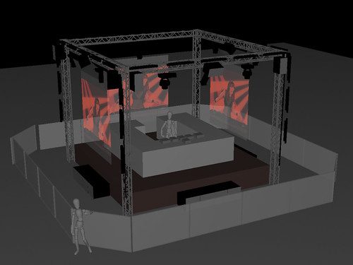 retroprojection forum eclairage audiofanzine. Black Bedroom Furniture Sets. Home Design Ideas