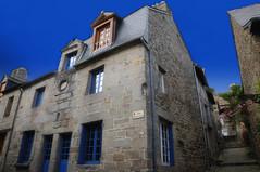 Maison en, pierre Bretonne