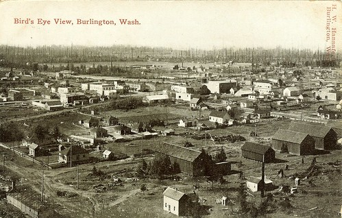 county usa burlington vintage cards us washington post postcard wash card vintagepostcard postcards co wa skagit 1911 wn btown vintagepostcards brettcsandstromcollection thesandstromresetarcollection