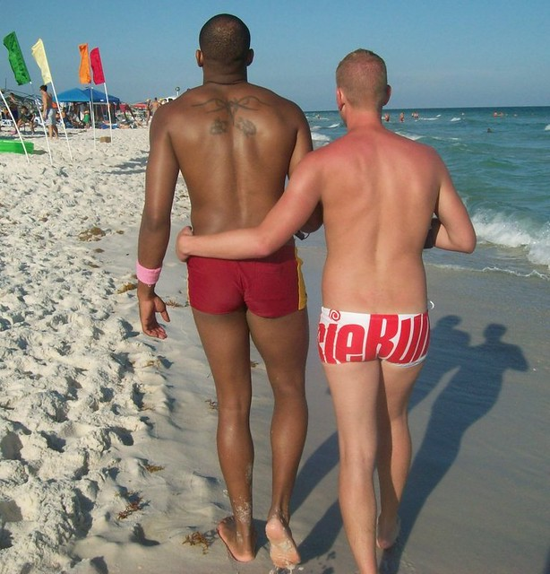 Nude gay beach pensacola fl
