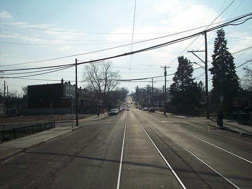 Elmwood Av - 56th St