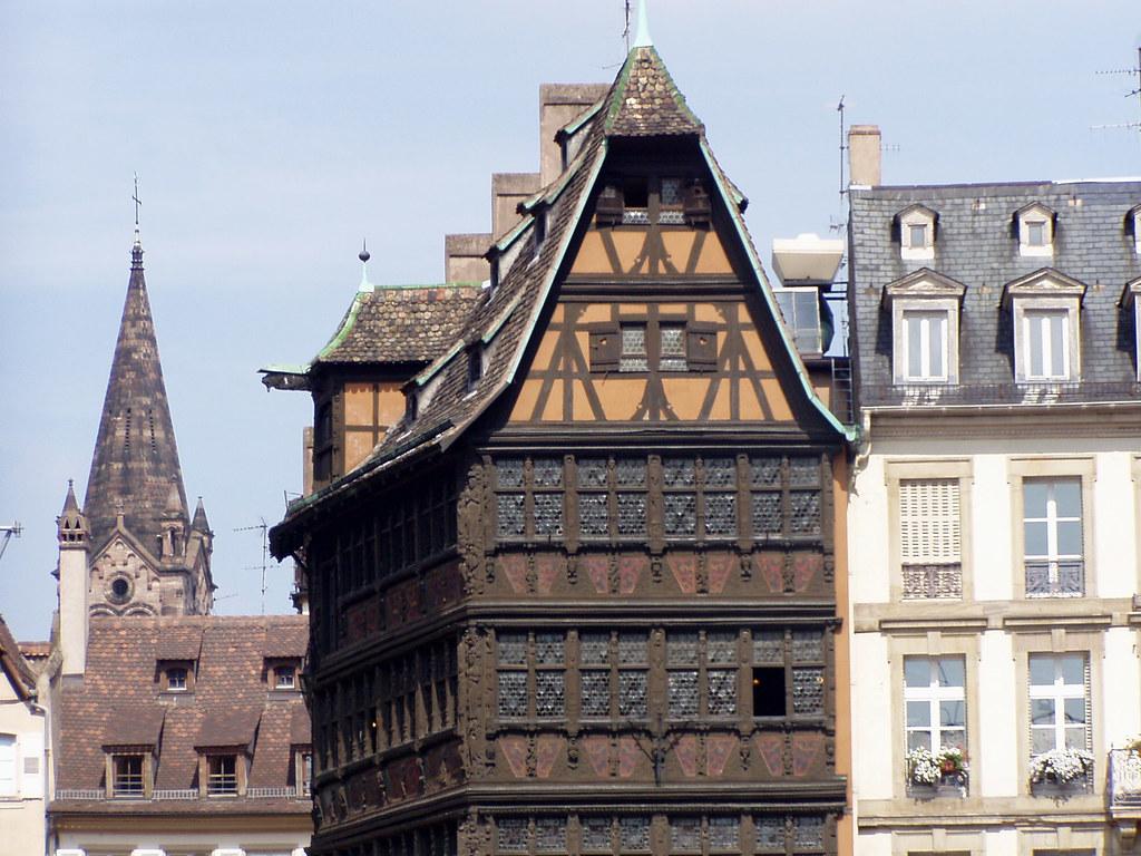 Hotel Proche Gare Strasbourg