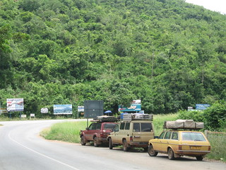...in Ghana