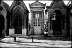 cemeteries • cimetières