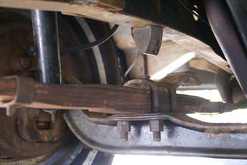 Straight Truck Axle Weights : Straight axle under lb truck how the h a m b