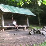 Old Orchard Shelter
