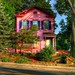 Pink House Port Jeff