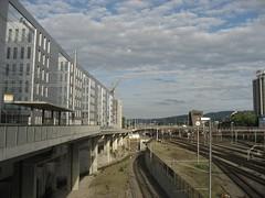 Bahnhof Basel SBB 031