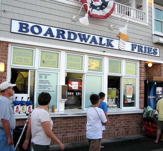 47 boardwalk fries | Flickr - Photo Sharing!