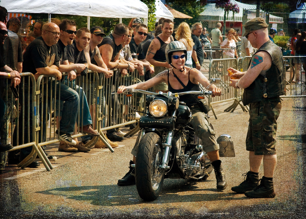 Funny Harley Davidson T Shirts