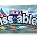Kissables Chocolate Candy (2008 formula)