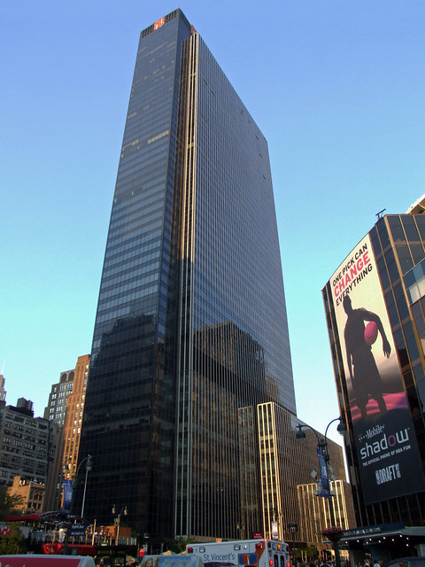 One Penn Plaza, New York | Flickr - Photo Sharing!