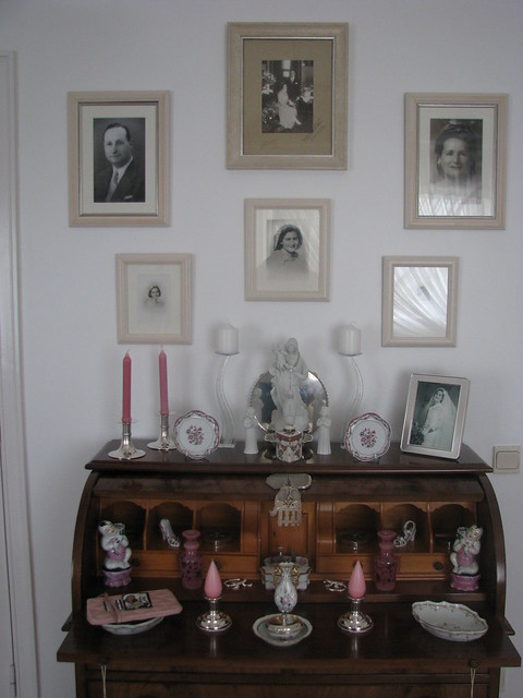 My mom's home in Portugal