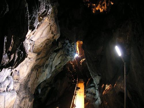Bulak Mendicis Cave [Safranbolu]