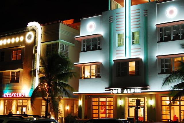 Z Hotel Miami Spa