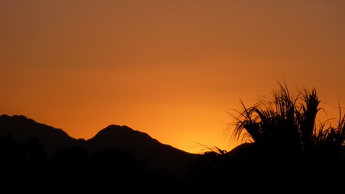 Tucson Sunset III