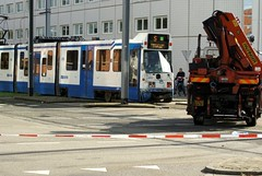 Tram rijdt weer