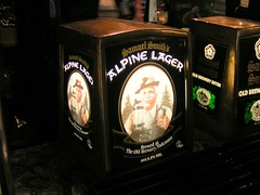 Samuel Smith's, Alpine Lager, England