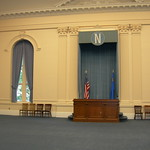 Old Nevada Assembly Chambers