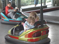 go-kart(0.0), kart racing(0.0), tubing(0.0), boating(0.0), driving(1.0), automobile(1.0), vehicle(1.0),