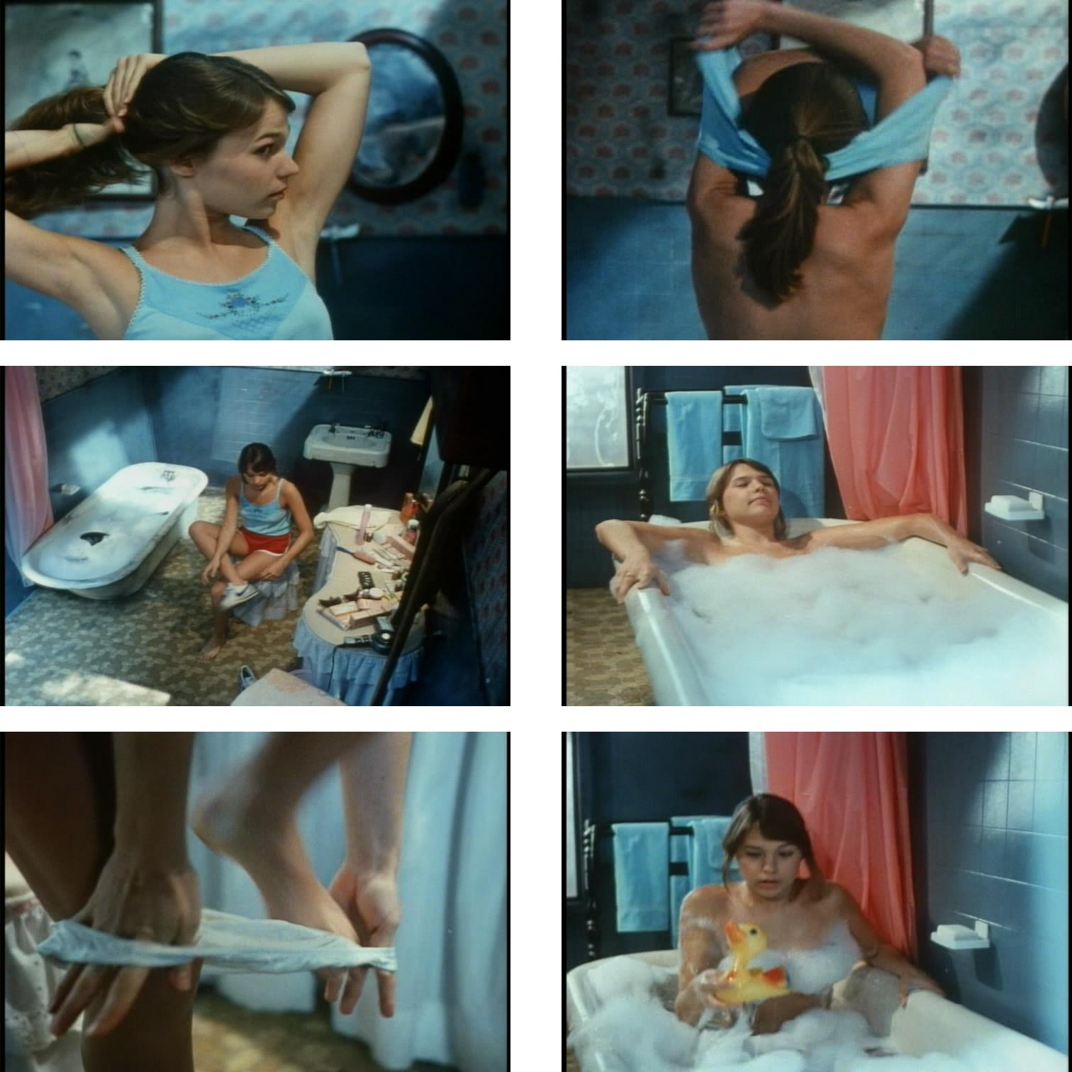 21 excellent mirrors bathroom scene for Bathroom scenes photos