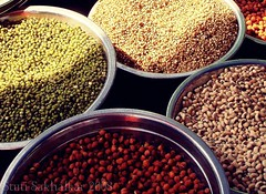 vegetable, spice mix, produce, food,