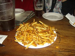 poutine(0.0), meal(1.0), breakfast(1.0), junk food(1.0), restaurant(1.0), canadian cuisine(1.0), french fries(1.0), food(1.0), dish(1.0), cuisine(1.0),