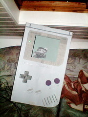 game boy, electronic device, handheld game console, gadget,