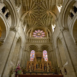 Christ Church Cathedral Oxford