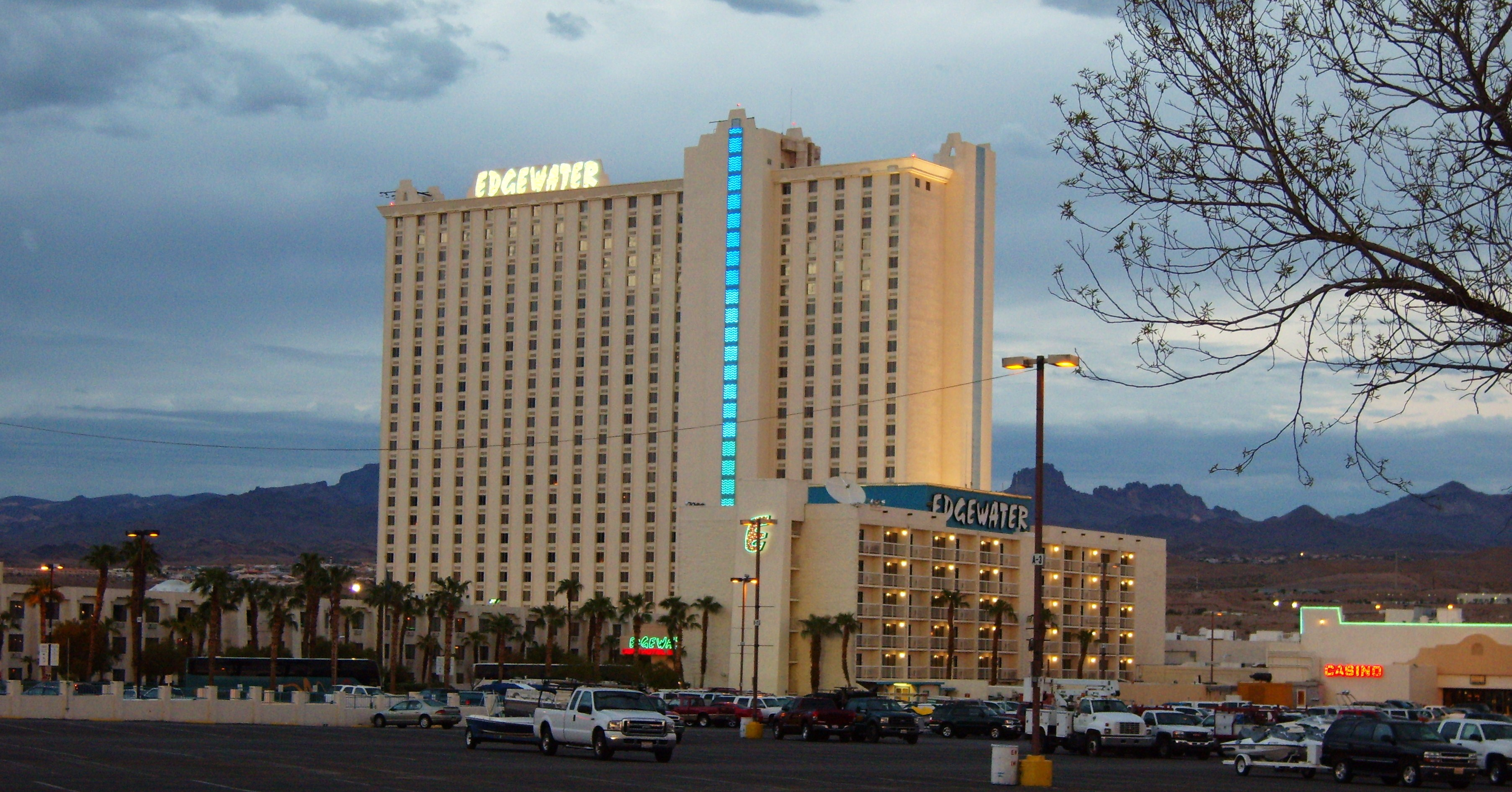 Edgewater casino and hotel in laughlin online casino no minimum deposit