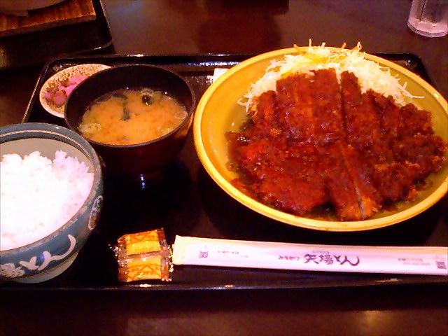 2008.11.8の昼ご飯