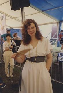 Bev Jazzfest Fan
