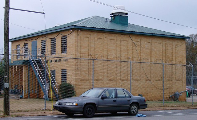 choctaw county jail software