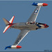 Lockheed T-33 Shooting Star - T-33 Aviation LLC (N514RH) by One Mile High Photography