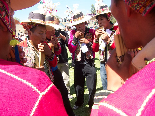 Cochabamba Bolivia World People's Conference on Climate Change and the Rights of Mother Earth