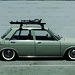 Datsun 510 by eGarage.com