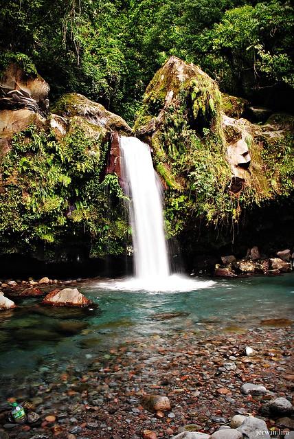 Taytay Falls Majayjay Laguna Philippines Imelda falls Laguna taytay hiking trekking hike trek nature hiking