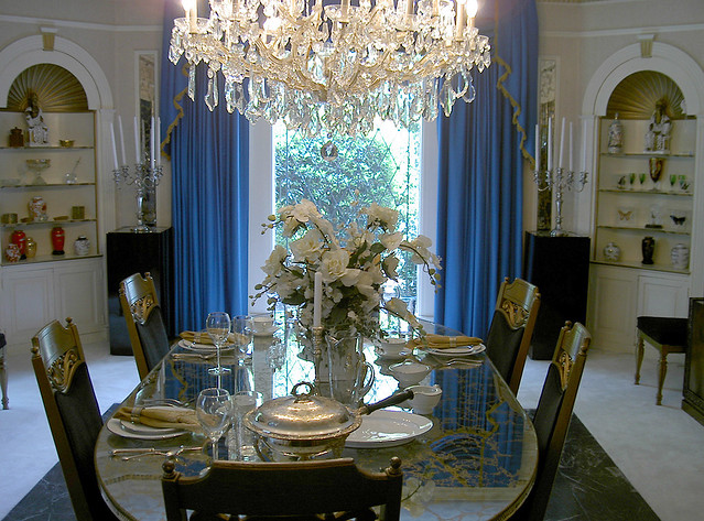 graceland interior flickr photo sharing