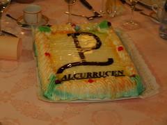 tarta alcurrucen