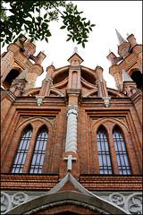 Catholic Church, Samara